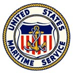 United States Maritime Service Seal