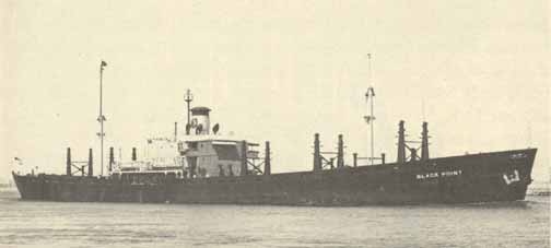 SS Black Point