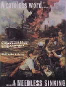 cover of Captain Moore book