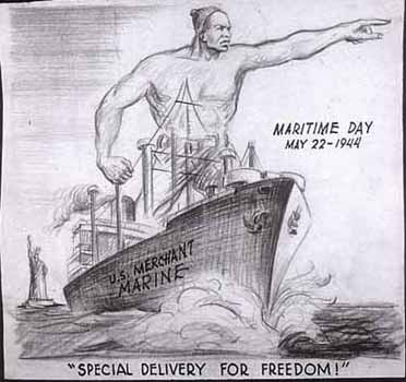 Special Delivery for Freedom poster