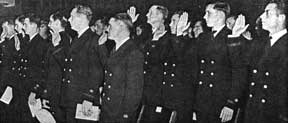Officers' Oath USMS Alameda